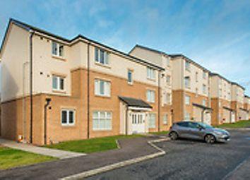 Thumbnail 2 bed flat to rent in Maude Close, Kirkliston, Edinburgh