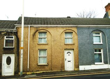 Thumbnail 2 bed terraced house to rent in Felinfoel Road, Llanelli, Carmarthenshire, West Wales