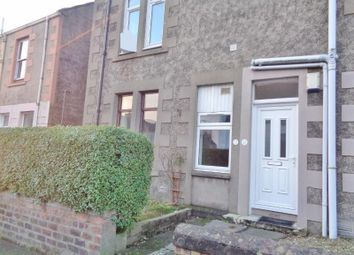 2 bed flat for sale in Erskine Street, Buckhaven, Leven KY8