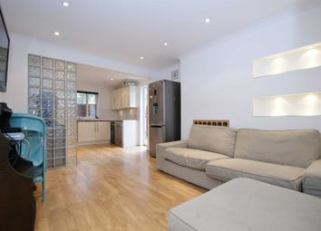 Thumbnail 2 bedroom flat for sale in Burns Road, London