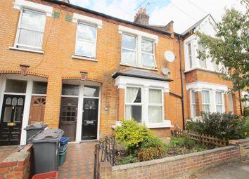 Thumbnail 2 bedroom flat to rent in Whitestile Road, Brentford