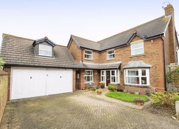 4 bed detached house for sale in Watch Elm Close, Bradley Stoke, Bristol BS32