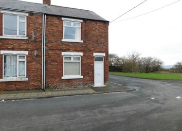 Thumbnail 3 bed end terrace house to rent in Kelvin Street, Ferryhill