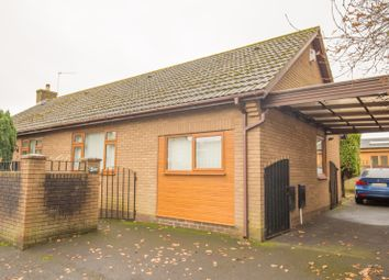 Thumbnail 3 bed bungalow for sale in Lyppincourt Road, Brentry, Bristol