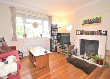 Thumbnail 1 bedroom flat to rent in Bushey Road, London
