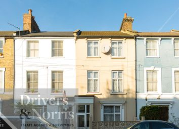 Thumbnail 5 bed detached house for sale in Alexander Road, Islington, London