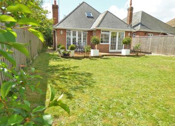 Thumbnail 4 bed bungalow for sale in St. Martins Road, Upton, Poole, Dorset
