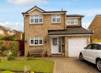 Thumbnail 4 bed detached house for sale in Longrow Gardens, Lawthorn
