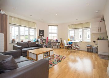 Thumbnail 1 bed flat to rent in St Philip Street, Battersea