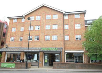 Thumbnail 2 bed flat for sale in 40 Windmill Hill, Enfield, Middlesex
