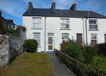 Thumbnail 2 bedroom terraced house for sale in St Davids Place, Aberystwyth, Ceredigion