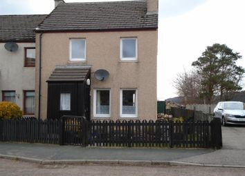 Thumbnail 2 bed end terrace house for sale in Poolewe, Achnasheen