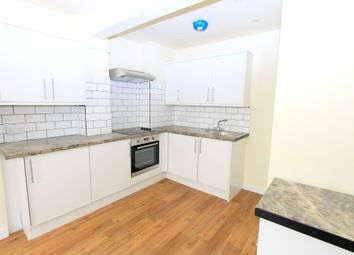 Thumbnail 2 bed duplex to rent in Over Street, Brighton