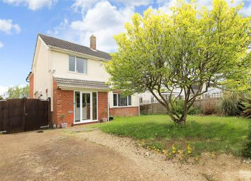 Thumbnail 4 bed detached house for sale in Headswell Avenue, Bournemouth