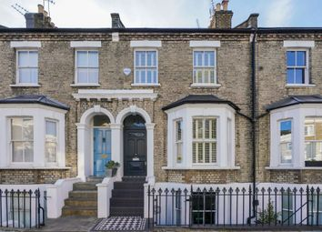 Thumbnail 3 bed terraced house for sale in Greenside Road, London