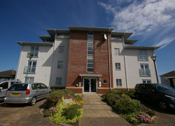 Thumbnail 2 bed flat for sale in Schooner Place, Mariners Court, Minehead