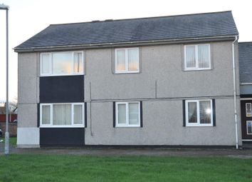 Thumbnail 2 bedroom property to rent in Tan Y Bryn, Valley, Holyhead