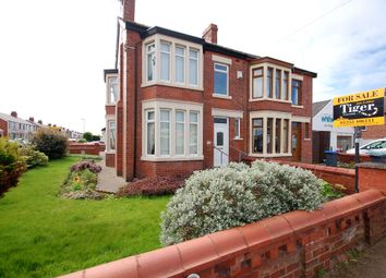 4 bed semi-detached house for sale in Bloomfield Road, Blackpool, Lancashire FY1