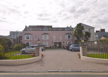 3 bed flat for sale in 9 Wimbledon, St. Florence Parade, Tenby, Dyfed SA70