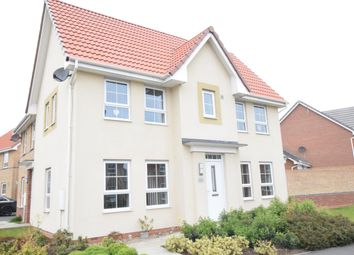 Thumbnail 3 bed semi-detached house for sale in Redshank Drive, Scunthorpe