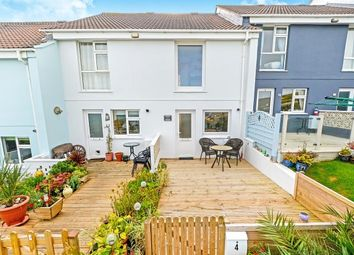 Thumbnail 2 bed terraced house to rent in Camullas Way, Newquay