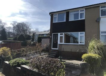 Thumbnail 3 bed semi-detached house for sale in 9 Daleside Avenue New Mill, Holmfirth