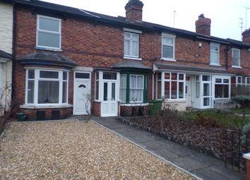 Thumbnail 2 bed property to rent in Jones Road, Wolverhampton