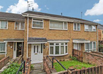 Thumbnail 3 bed terraced house for sale in Avison Street, Newcastle Upon Tyne
