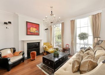 Thumbnail 4 bed property to rent in Cadogan Place, Belgravia