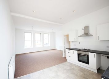 Thumbnail 2 bed flat to rent in Holton Road, Barry