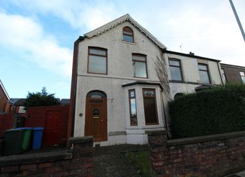 Thumbnail 4 bedroom semi-detached house for sale in Green Lane, Heywood