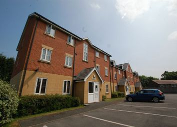 Thumbnail 2 bedroom flat to rent in Clifton Park, Swinton, Manchester