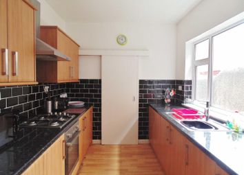 Thumbnail 1 bed terraced house to rent in James Watt Terrace, Barrow-In-Furness