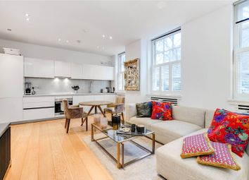Thumbnail 2 bed flat for sale in Lowndes Square, Knightsbridge, London