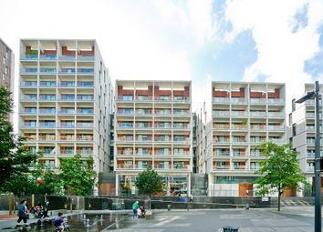 Thumbnail 2 bedroom flat for sale in Burke House, Dalston Square