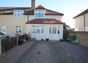 Thumbnail 2 bed property for sale in West Holme, Erith