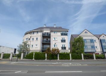 Thumbnail 3 bed flat for sale in Sapphire House, Mostyn Broadway, Llandudno, Conwy