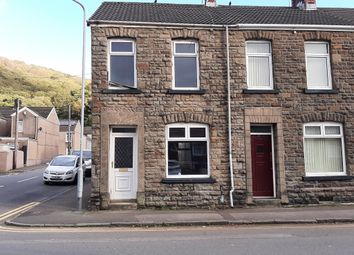 3 bed end terrace house for sale in Hunter Street, Briton Ferry, Neath SA11
