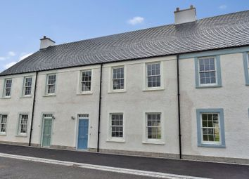 Thumbnail 4 bed terraced house to rent in Rothesay Street, Chapelton Of Elsick, Aberdeenshire