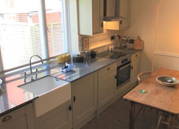 Thumbnail 2 bedroom flat to rent in Cow Hill, Norwich