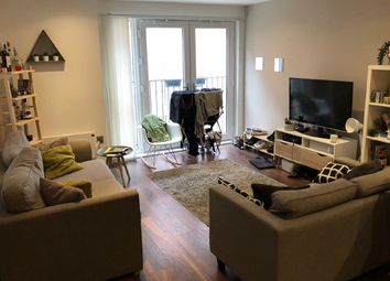 Wilburn St, Salford, Manchester M5. 2 bed flat for sale