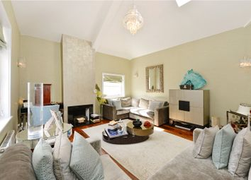 3 bed mews house for sale in Montagu Mews North, Marylebone W1H