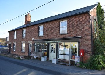 Thumbnail 6 bed cottage for sale in Church Road, Wormingford, Colchester, Essex