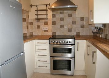 Thumbnail 1 bed flat to rent in Maythorn Drive, Cheltenham