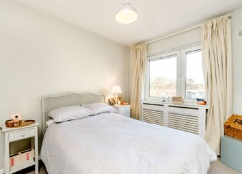 Thumbnail 3 bed flat for sale in Swanton Gardens, Southfields