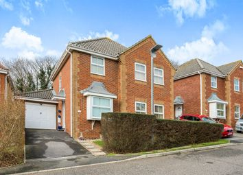 Thumbnail 4 bed detached house for sale in Whittlewood Close, St. Leonards-On-Sea