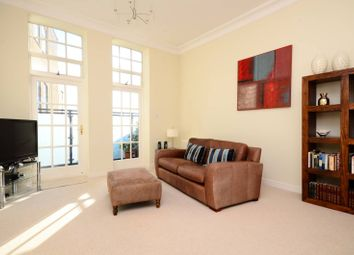 Thumbnail 2 bed flat to rent in Standen Road, Southfields