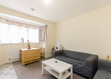 Thumbnail 3 bed flat to rent in Balham Park Road, Balham