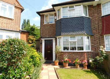 Thumbnail 3 bed terraced house for sale in Conisborough Crescent, Catford