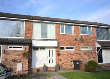 Thumbnail 3 bed terraced house for sale in West House Court, Macclesfield